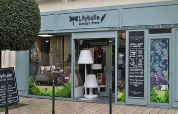 Lilybulle