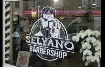 Selyano Barbershop