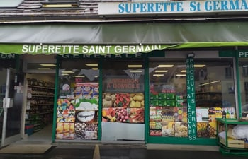 Superette Saint Germain