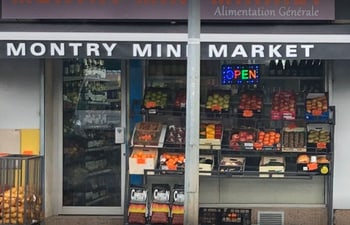Montry Mini Market
