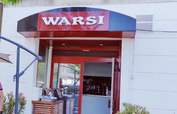 Warsi
