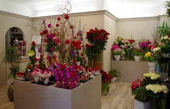 Wendy Designer Floral